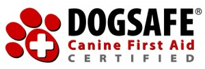 Canine First Aid Certified